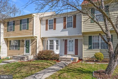 8919 Waldren Way, Lorton, VA 22079 - #: VAFX1112670