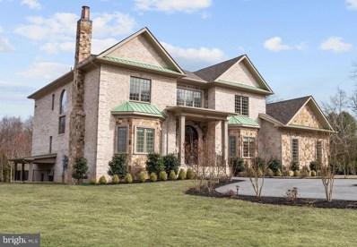 1005 White Chimney Court, Great Falls, VA 22066 - #: VAFX1112766