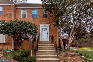 7700 Norsham Lane, Falls Church, VA 22043 - #: VAFX1112776