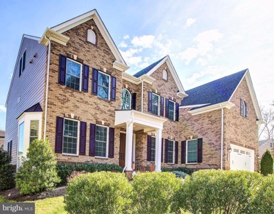 2327 Dale Drive, Falls Church, VA 22043 - #: VAFX1112820