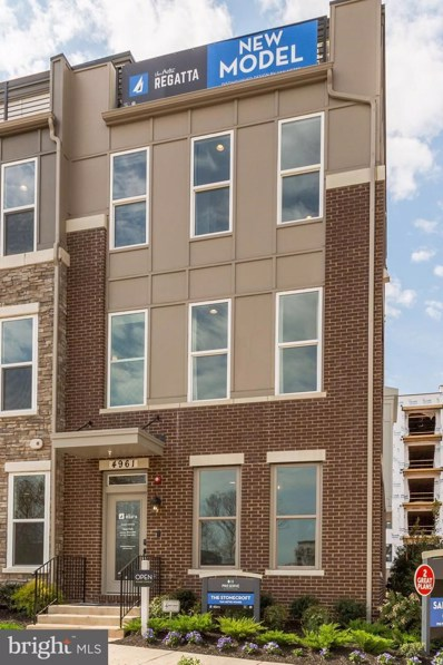 4987 Lakeside Crossing, Chantilly, VA 20151 - #: VAFX1112914