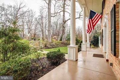 1553 Forest Villa Lane, Mclean, VA 22101 - #: VAFX1112924