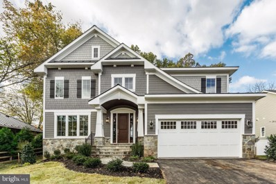 3129 Chichester Lane, Fairfax, VA 22031 - #: VAFX1113200
