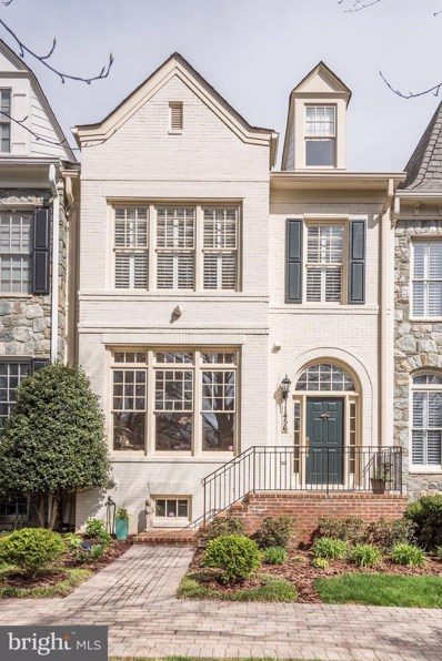 1456 Harvest Crossing Drive, Mclean, VA 22101 - #: VAFX1113206