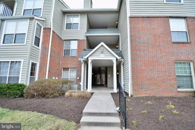 12150 Penderview Terrace UNIT 1307, Fairfax, VA 22033 - #: VAFX1113608