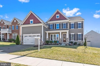 7553 Glen Pointe Court, Springfield, VA 22153 - #: VAFX1113708