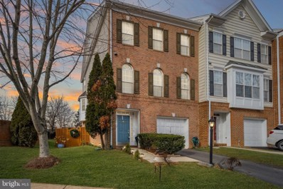 4722 Caronia Way, Fairfax, VA 22030 - #: VAFX1113824