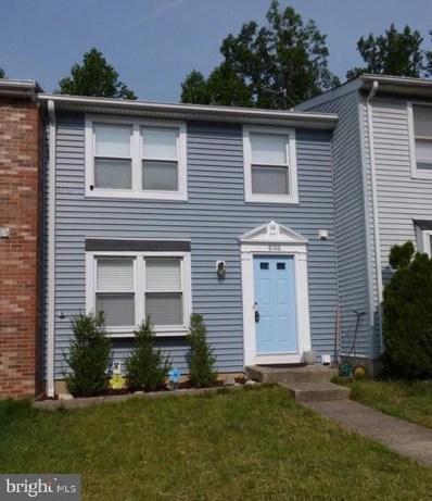 8106 Willowdale Court, Springfield, VA 22153 - #: VAFX1114068