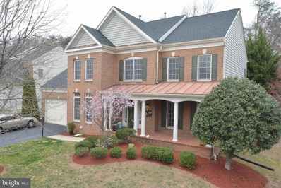 10200 Glen Chase Court, Fairfax, VA 22032 - #: VAFX1114478