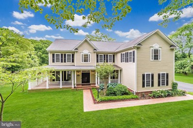 4617 Holiday Lane, Fairfax, VA 22030 - MLS#: VAFX1114488