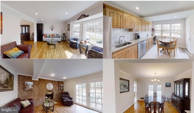 4301 Burke Station Road, Fairfax, VA 22032 - #: VAFX1114502