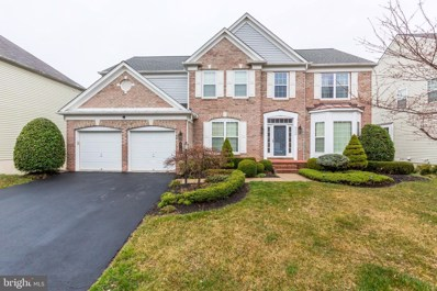 8106 American Holly Road, Lorton, VA 22079 - #: VAFX1114548