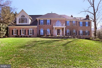 5931 Fairview Woods Drive, Fairfax Station, VA 22039 - #: VAFX1114688