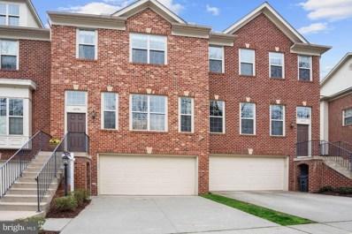 14574 Riverwind Terrace, Centreville, VA 20120 - #: VAFX1114698