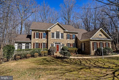 5739 Daingerfield Way, Fairfax Station, VA 22039 - #: VAFX1114768