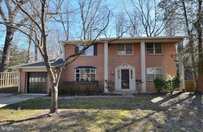 4906 Heversham Court, Fairfax, VA 22032 - #: VAFX1114802