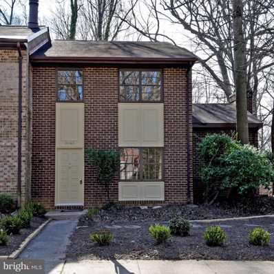 2060 Headlands Circle, Reston, VA 20191 - #: VAFX1114848