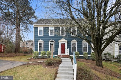 11713 Old Bayberry Lane, Reston, VA 20194 - #: VAFX1114870