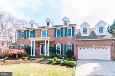 1803 Cloverlawn Court, Mclean, VA 22101 - #: VAFX1114932