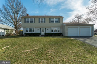 4452 Majestic Lane, Fairfax, VA 22033 - #: VAFX1115048