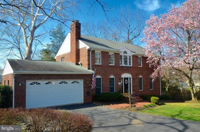 1648 Birch Road, Mclean, VA 22101 - #: VAFX1115116