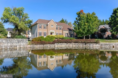 12748 Misty Creek Lane, Fairfax, VA 22033 - #: VAFX1115266