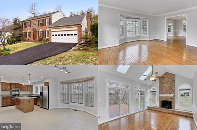 13612 S Springs Drive, Clifton, VA 20124 - #: VAFX1115362