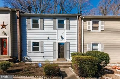 5126 Dahlgreen Place, Burke, VA 22015 - #: VAFX1115382