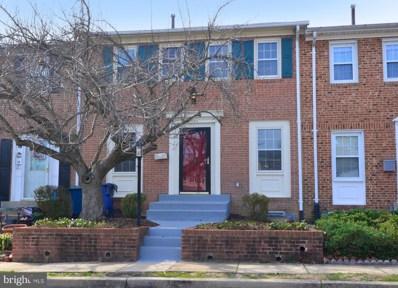 8216 McClelland Place, Alexandria, VA 22309 - #: VAFX1115398