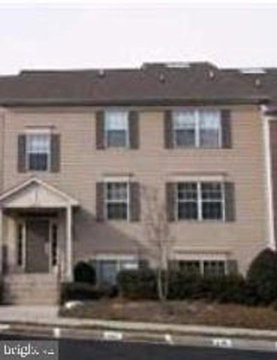 12018 Golf Ridge Court UNIT 302, Fairfax, VA 22033 - #: VAFX1115458