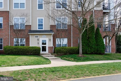 3820 Lightfoot Street UNIT 121, Chantilly, VA 20151 - MLS#: VAFX1115508