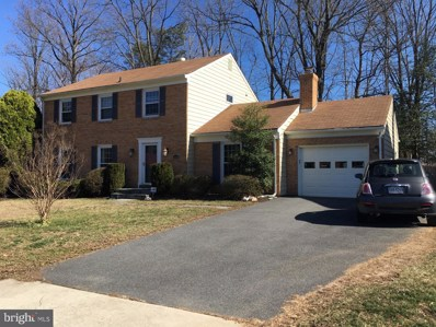 10808 Broadwater Drive, Fairfax, VA 22032 - #: VAFX1115530