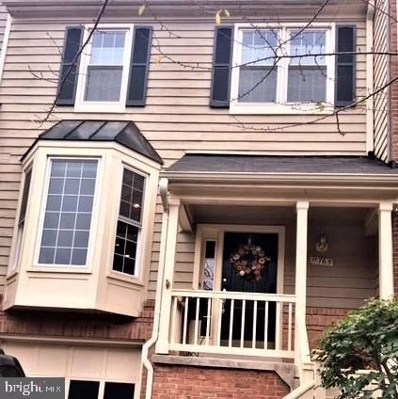 11765 Great Owl Circle, Reston, VA 20194 - #: VAFX1115938