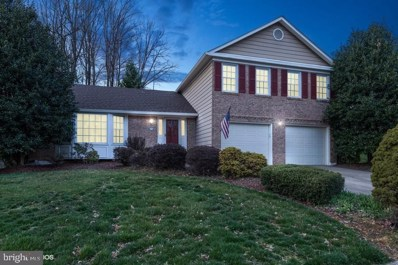4539 Gilbertson Road, Fairfax, VA 22032 - #: VAFX1116058