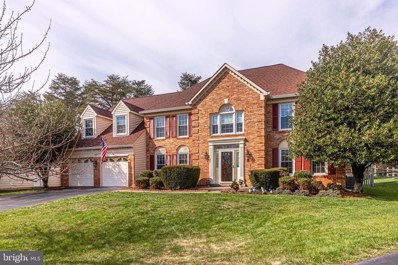 15388 Twin Creeks Court, Centreville, VA 20120 - #: VAFX1116156