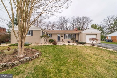 3322 Garland Drive, Falls Church, VA 22041 - #: VAFX1116176