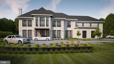 1020 Langley Hill Drive, Mclean, VA 22101 - #: VAFX1116354