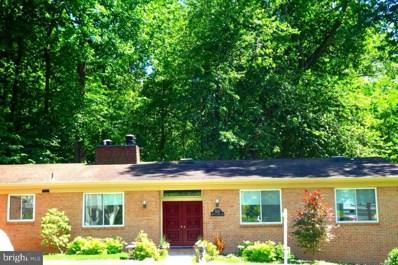 1331 Merrie Ridge Road, Mclean, VA 22101 - #: VAFX1116424