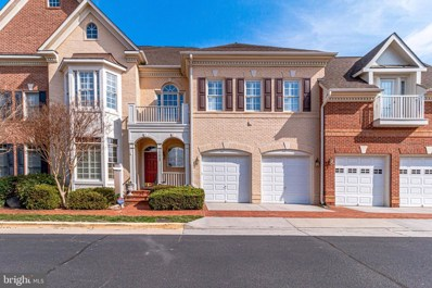 12812 Falcon Wood Place, Fairfax, VA 22033 - #: VAFX1116522