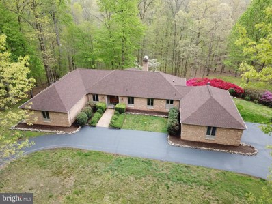 7007 Clifton Road, Clifton, VA 20124 - #: VAFX1116576