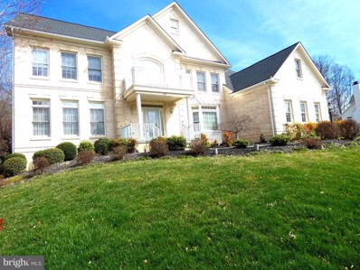 6431 Lake Meadow Drive, Burke, VA 22015 - #: VAFX1116588