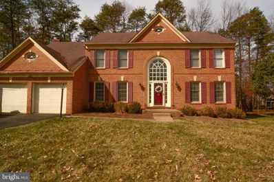 15096 Wetherburn Drive, Centreville, VA 20120 - #: VAFX1116650