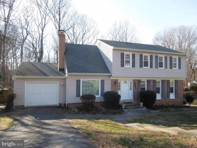 7812 Cliffside Court, Springfield, VA 22153 - #: VAFX1116660