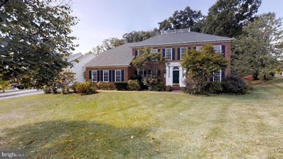 5010 Devin Green Lane, Fairfax, VA 22030 - #: VAFX1116702
