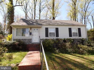 2008 Oswald Place, Falls Church, VA 22043 - #: VAFX1116794