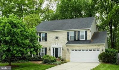 8215 Collingwood Court, Alexandria, VA 22308 - #: VAFX1116900