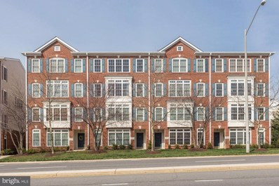 4655 Eggleston Terrace UNIT 422, Fairfax, VA 22030 - #: VAFX1116924