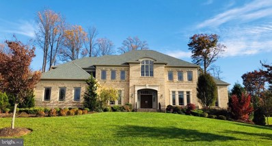 1057 Autumn Mist Lane, Great Falls, VA 22066 - #: VAFX1116942
