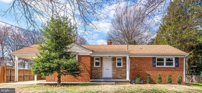 6506 Fort Hunt Road, Alexandria, VA 22307 - #: VAFX1117164