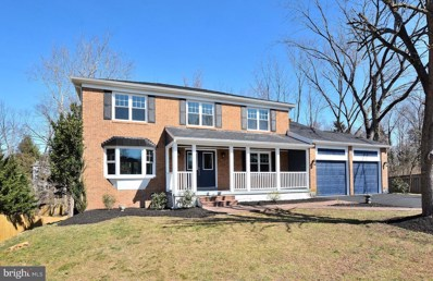 12212 Sugar Maple Drive, Herndon, VA 20170 - MLS#: VAFX1117188